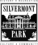 SilvermontParkLogoB&W